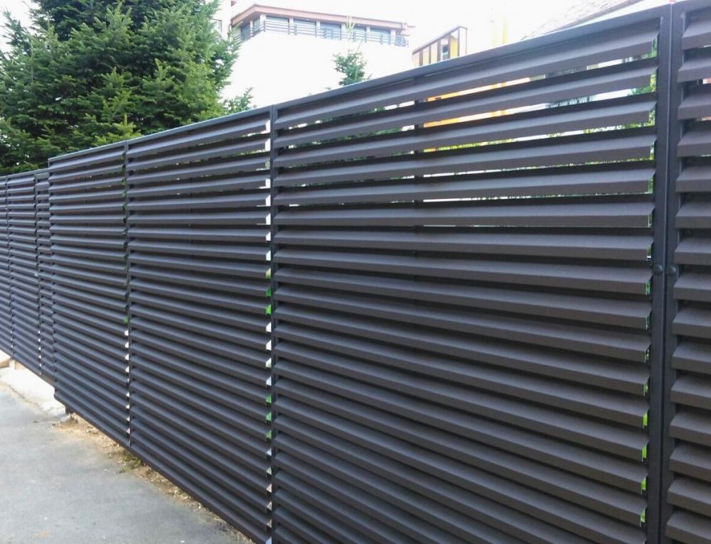 Garduri si porti metalice la pret de producator
