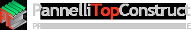 Garduri si porti metalice Pannelli Top Construct