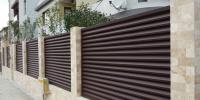 Gard metalic Constanta