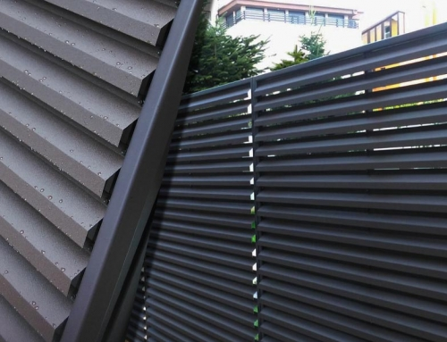 De ce gardurile metalice Pannelli raman frumoase in timp