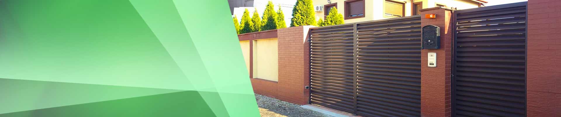 Producator de porti metalice batante automate
