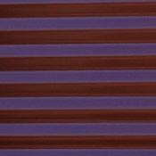 Modele garduri metalice colorat visiniu