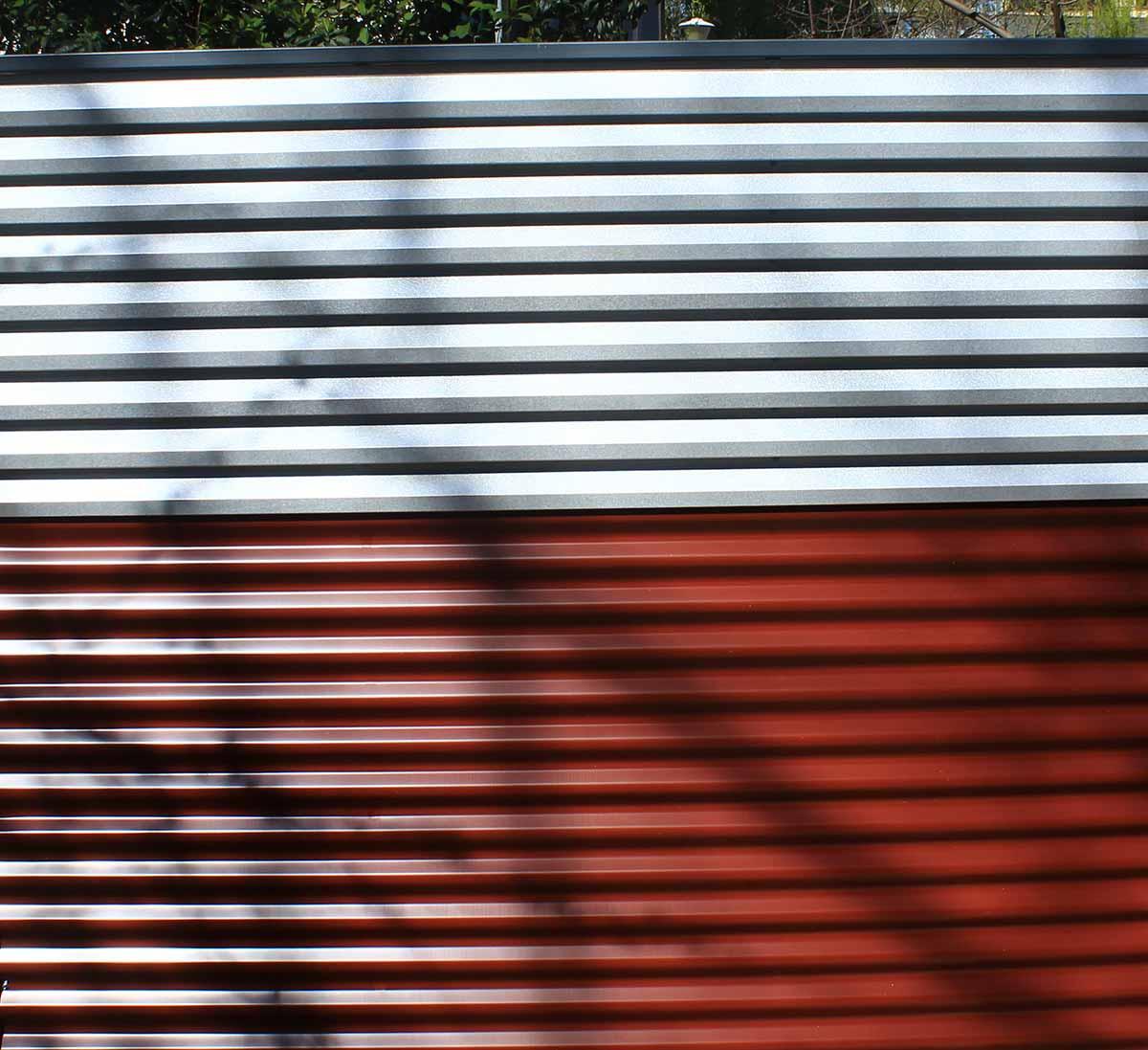 Panouri garduri metalice preturi